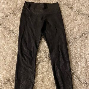 Women's lululemon leggings size 6 full length
